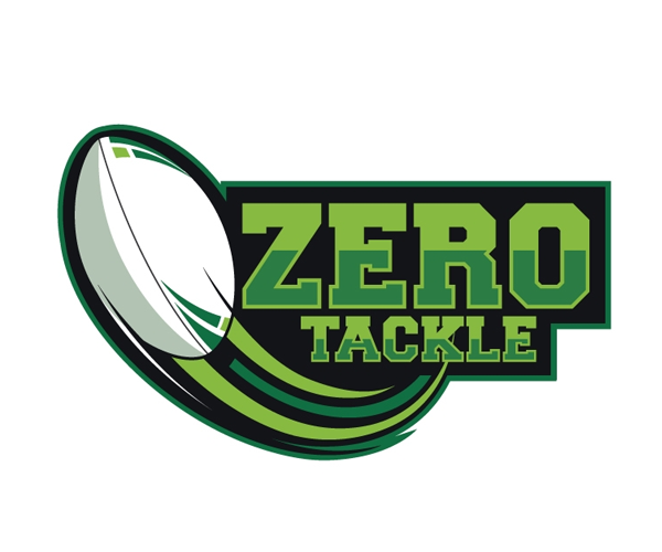 zero-tackle-logo-design