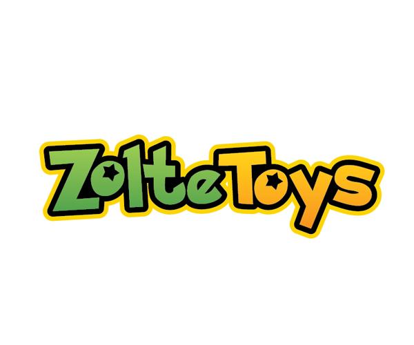 zolte-toys-logo-design