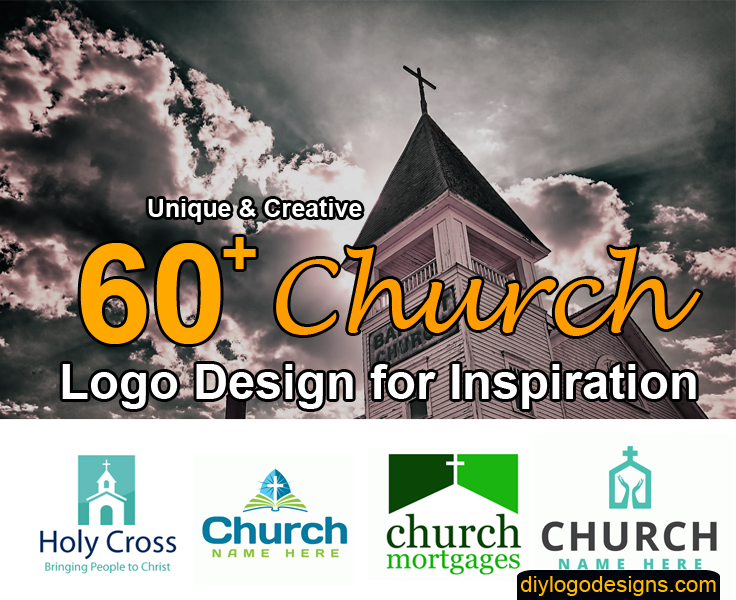60+ Best Church Logo Design for Inspiration
