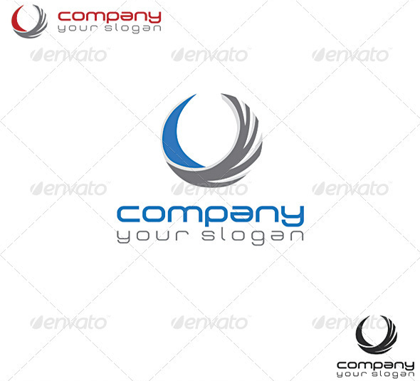 Agency-Logo-Template-download