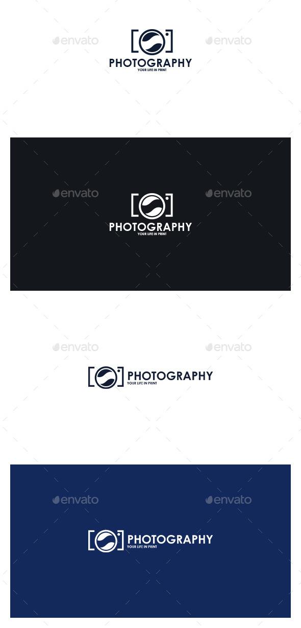 Awesome-Photography-Logo-unique-Idea