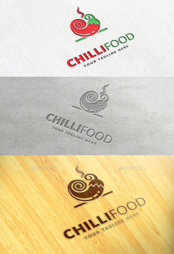 Chilli-Food-Logo-Template-download-psd