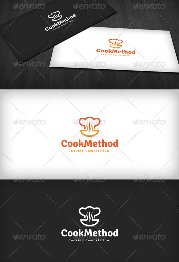 Cooking-Competition-Logo-download