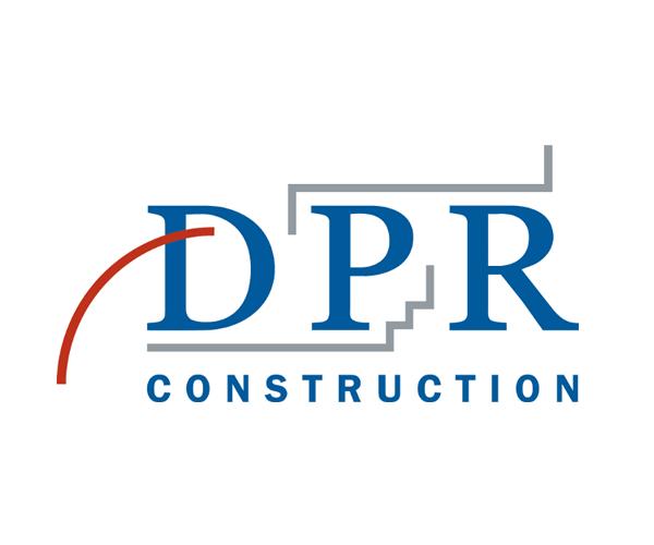 DPR-Construction-Company-Logo-png