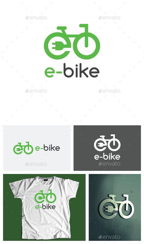 Electric-Bike-Logo-download