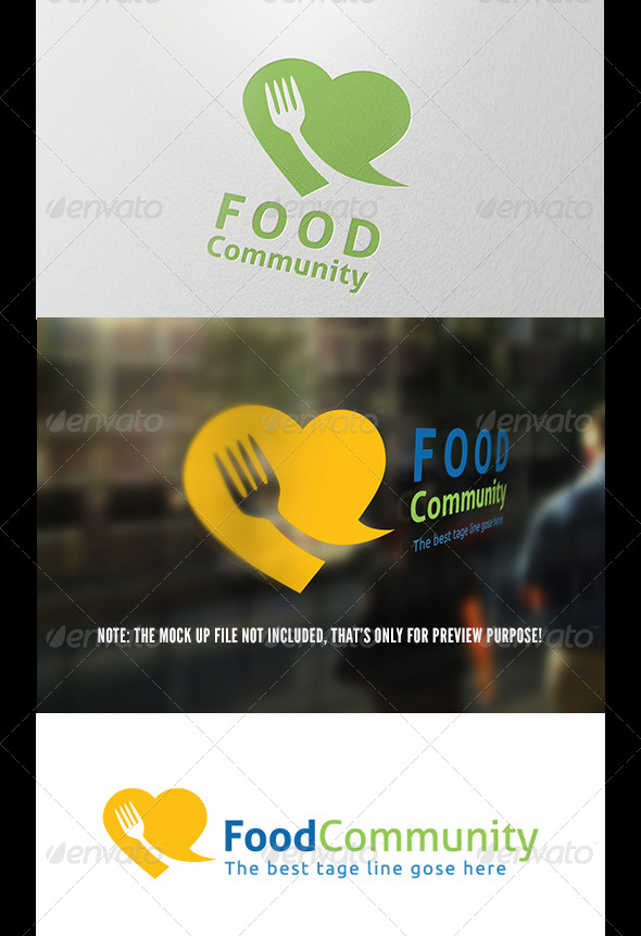 Food-Community-Logo