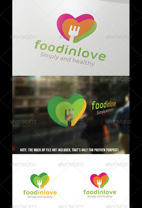 Food-In-Love-Logo-download