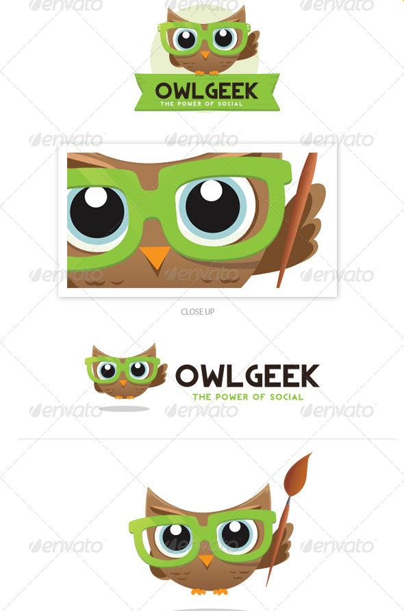 Owl-Geek-Logo-download