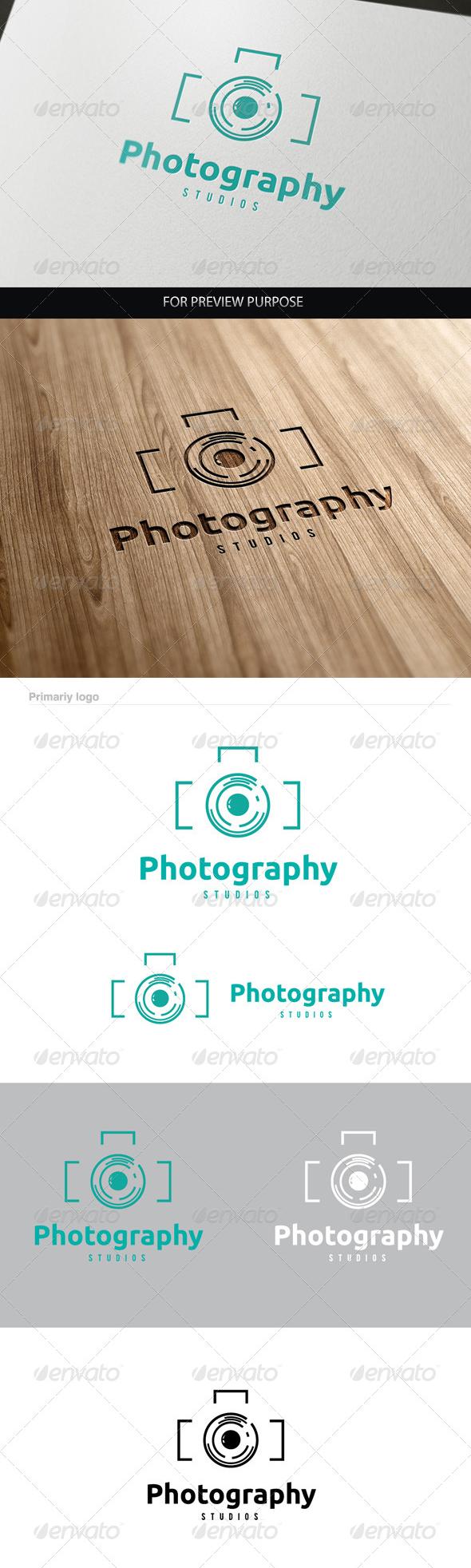 Photography-logo-creative-ideas