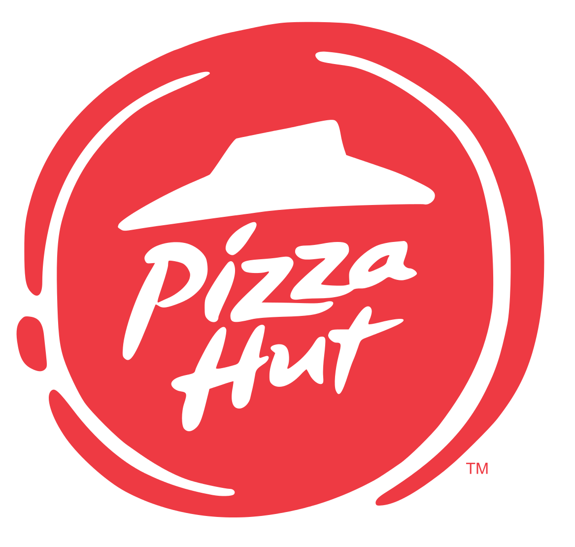 pizza hut logo png transparent background famous logos