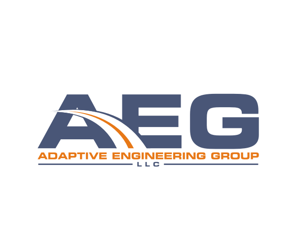 1 Adaptive Engineering Logo