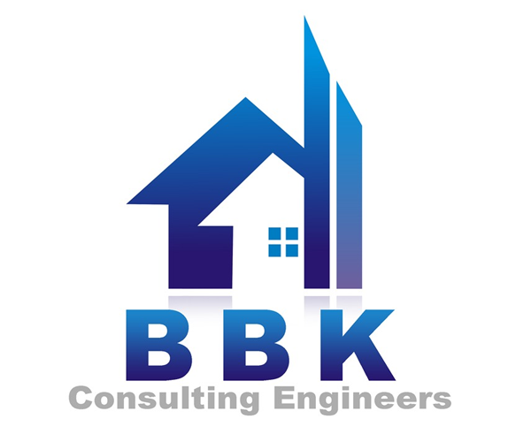 bbk-consulting-engineers-logo-design