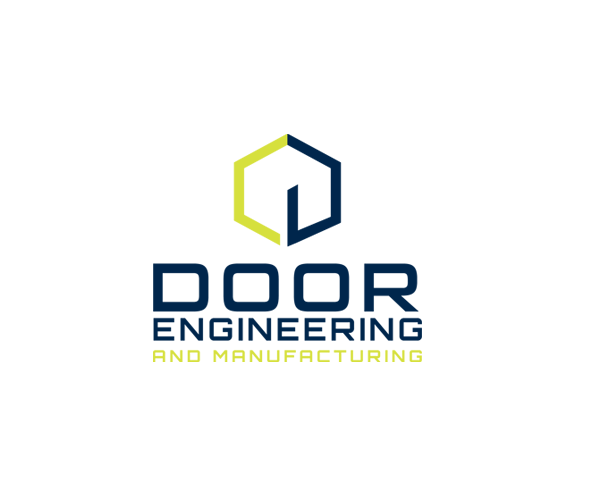 door-engineering-logo-design