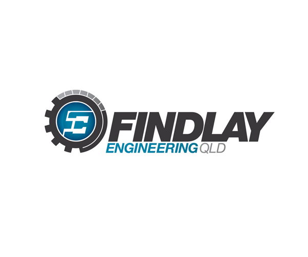 findlay-engineering-logo-design