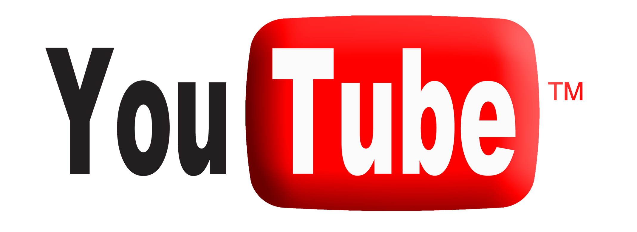 Youtube Logo Png Transparent Background Famous Logos