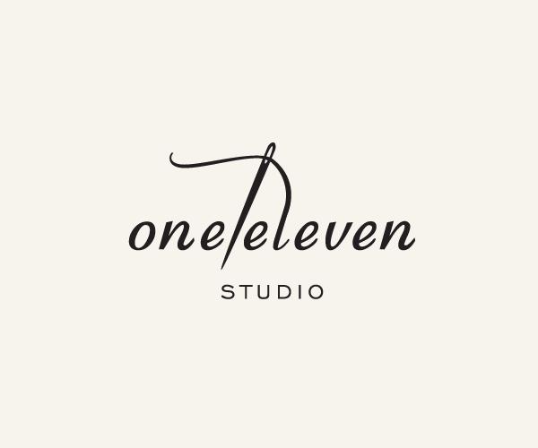 oneleveen-studio-logo-design