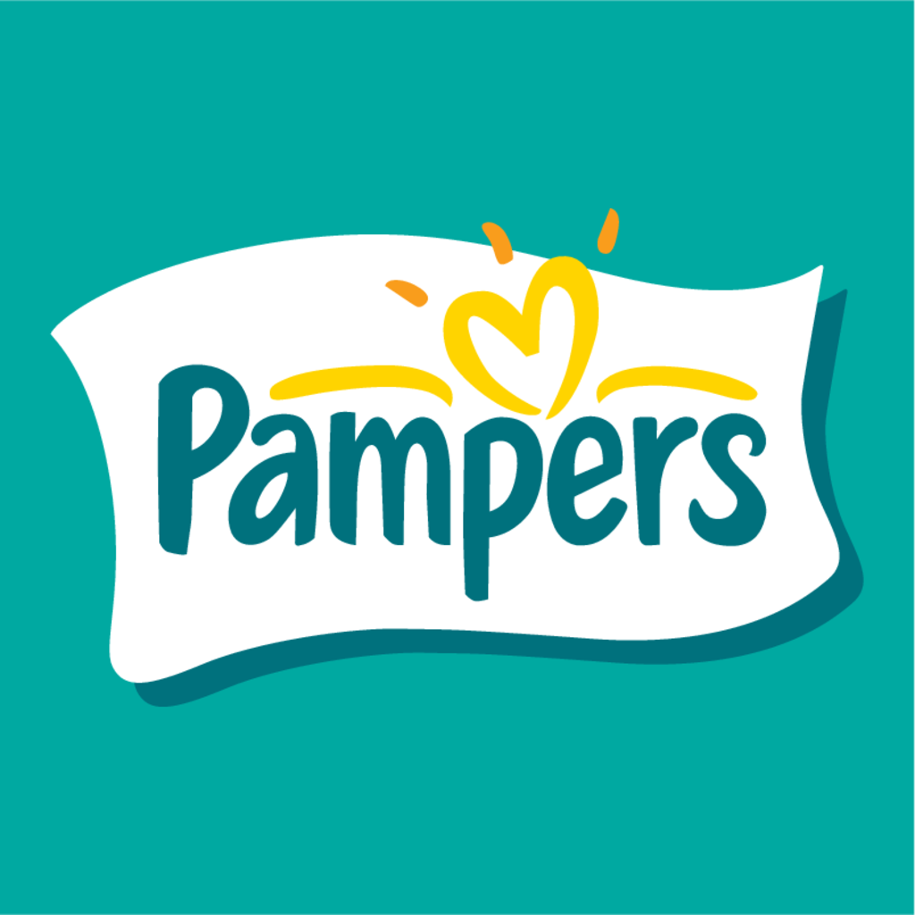 ownload-vector-logo-of-Pampers