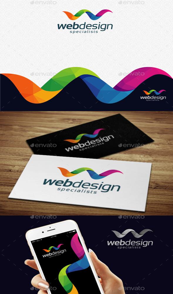 profassional-Web-Design-company-Logo-download