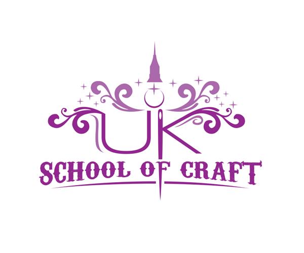 school-of-craft-logo-design