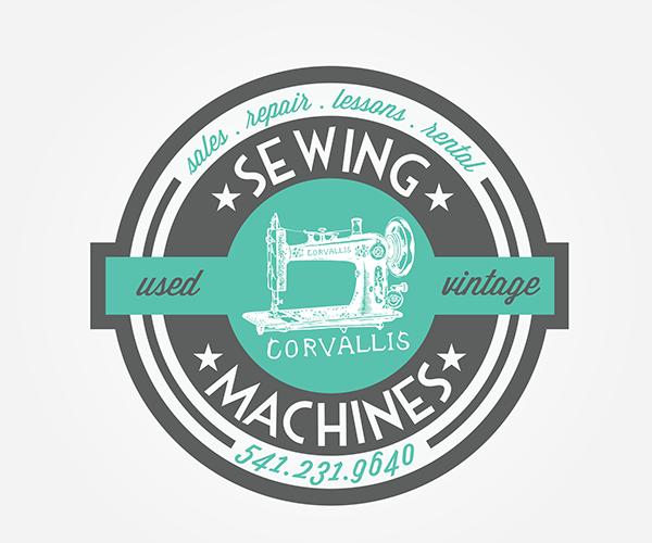 sewing-machines-logo-design