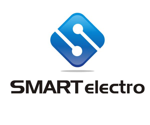 smart-electro-logo-design
