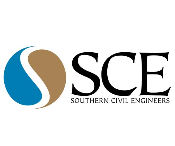 southern-civil-engineers-logo-design