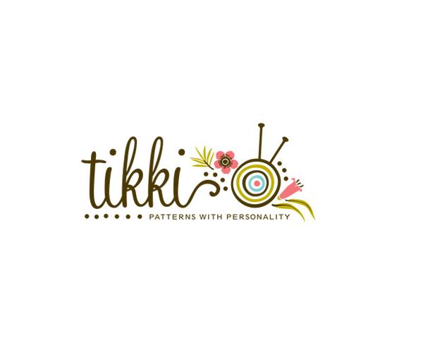 tikki-logo-design