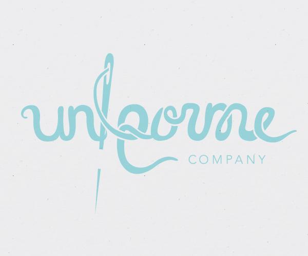 unieornes-company-logo-for-sewing-work