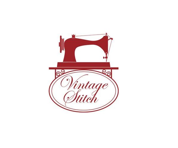vintage-stitch-logo-design