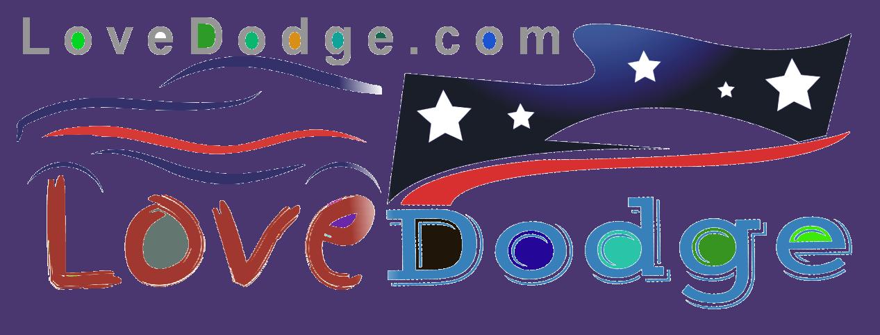 LoveDodge.com Logo