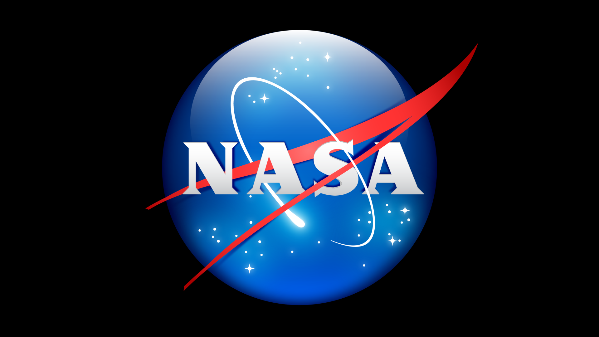 Nasa Logo wallpaper download free