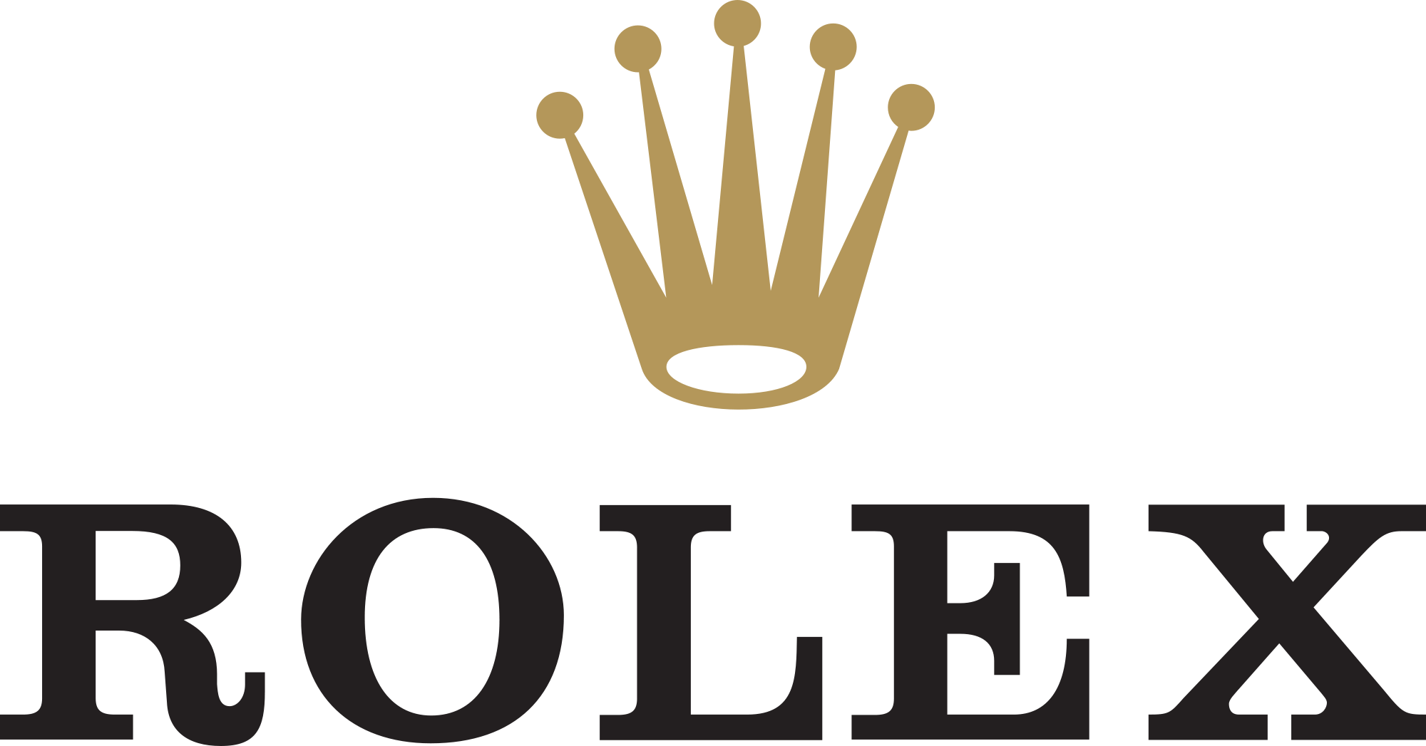 Rolex Watch logo png free