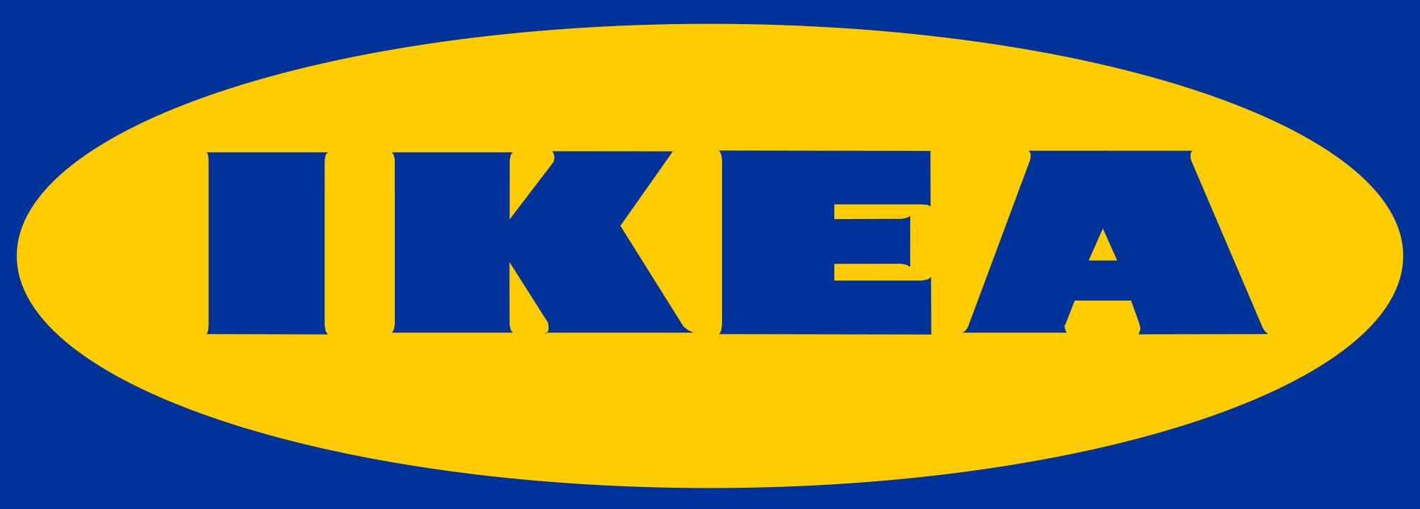 شعار شركة ايكيا