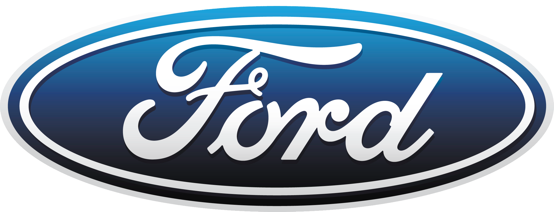 Ford car logo PNG brand image download