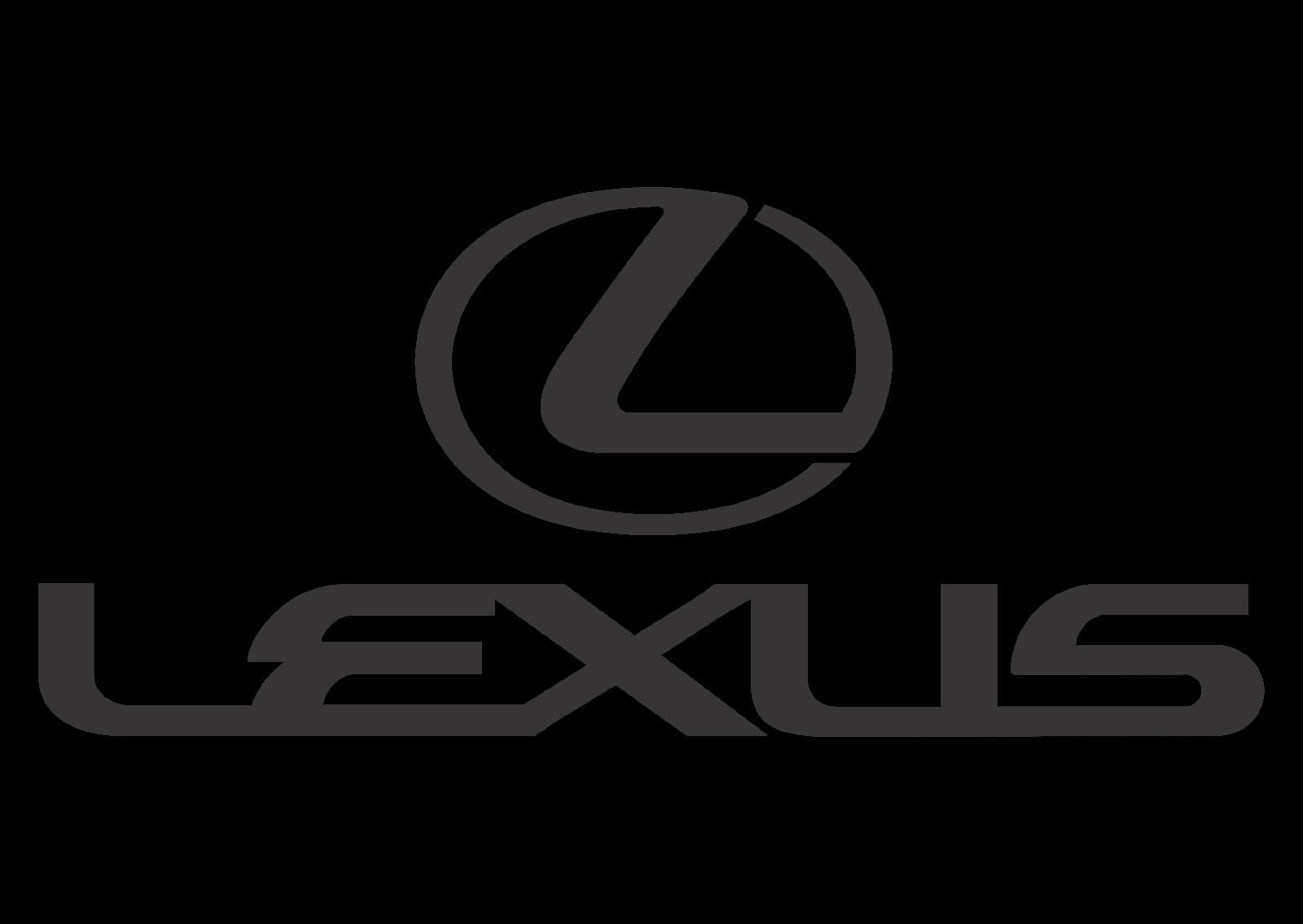 Lexus-logo-vector download