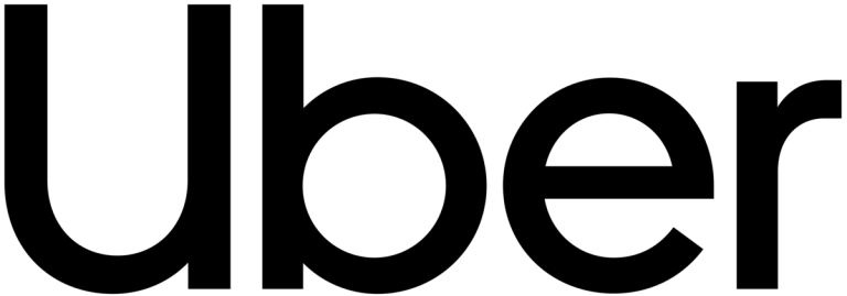 New Uber Logo Design 2018 Transparent