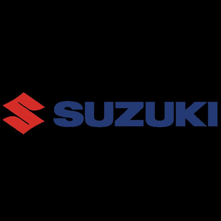 Suzuki Logo Design