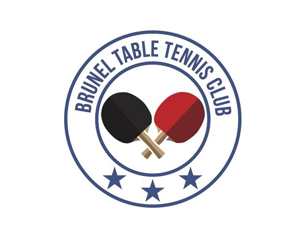 50 Best Amp Creative Table Tennis Logo Design For Inspiration
