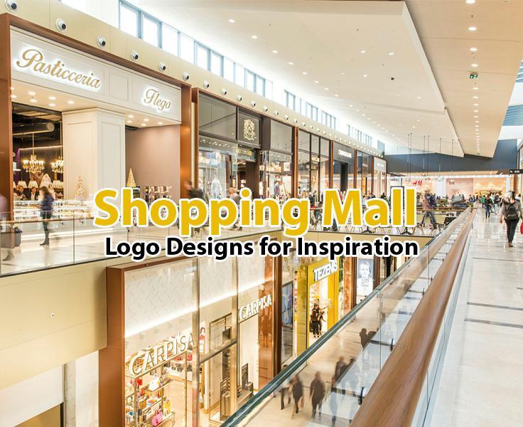 Shopping-Mall-logo-design-inspiration